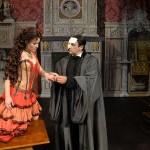 Don Juan; Fantom - Marian Vojtko, Christine - Michaela Gemrotová